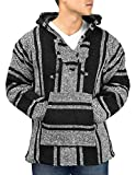 Cleverbrand Unisex Mexican Jerga Hoodie