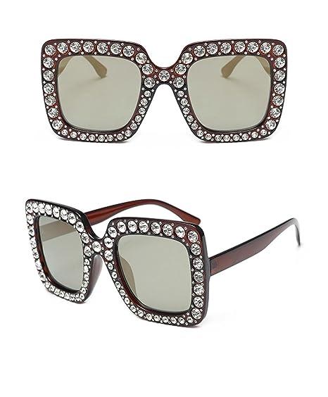 QQB bicchieri Fashion Sunglasses Driver Driving Sunglasses Sunglasses (Colore : #1) txuS994
