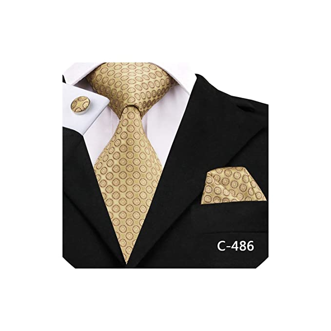 Amazon.com: Silk - Conjunto de corbatas para hombre con ...