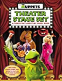 The Muppet Theater Stage Set, Kirsten Mayer, 0316183008
