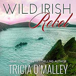 Wild Irish Rebel Audiobook