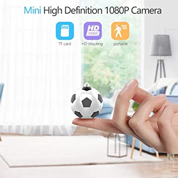 Kindsells Outdoor Sports Small Camera 1080P Driving Recorder Sports & Action Video Camera