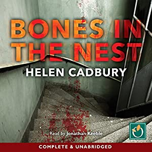 Bones in the Nest Audiobook