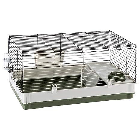 Ferplast Rabbit Jaula: Amazon.es: Productos para mascotas