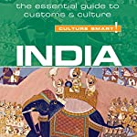 India - Culture Smart! | Becky Stephen