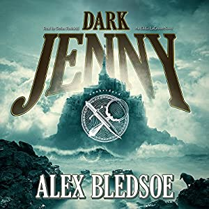 Dark Jenny Hörbuch
