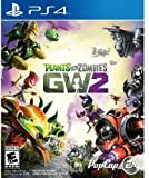 Toys : Plants vs. Zombies Garden Warfare 2 - PlayStation 4
