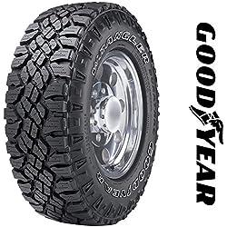 Goodyear Wrangler DuraTrac Radial - LT235/75R15 104Q