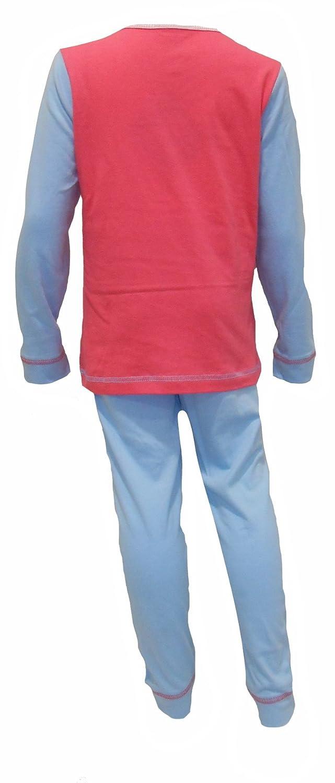 Paw Patrol Skye Flying Little Girls Pajama Set 2-Piece Pajamas