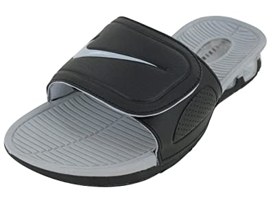 aa91c326dade Nike Air Experience Slide  487331-001 (13) Black Grey