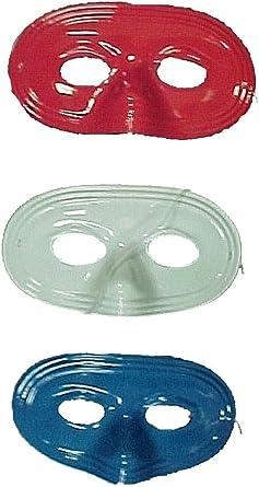 Patriotic Half Mask