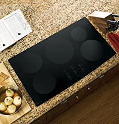 GE PHP960DMBB Profile Electric Induction Cooktop
