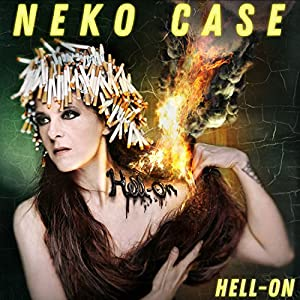 Hell-On album