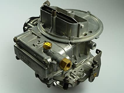 Amazon com: 1968-74 INTERNATIONAL I H C  CARBURETOR HOLLEY 2300 2BBL