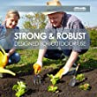 GardenHOME Ergonomic Garden Tools 4 Piece Tool Set