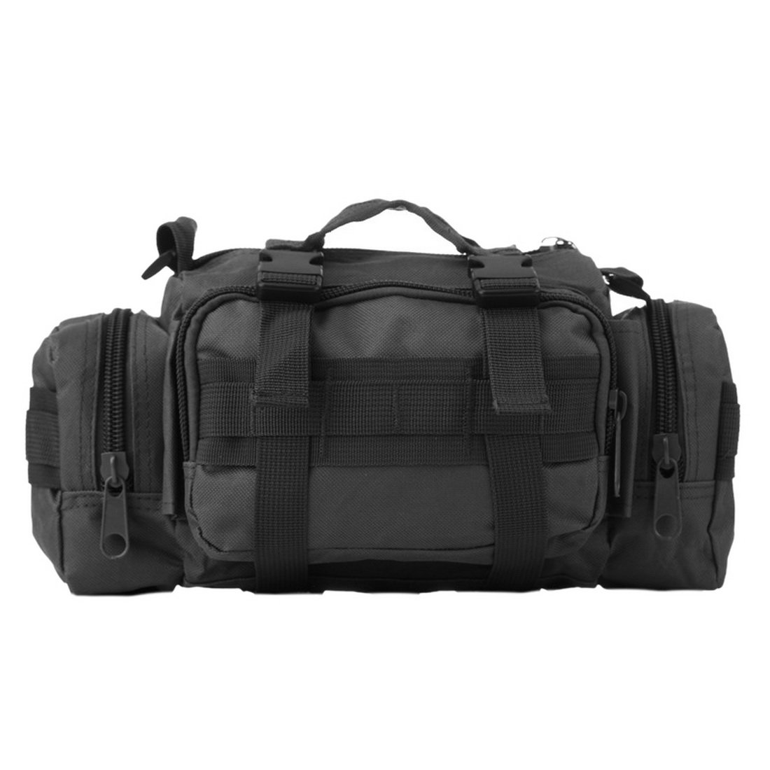 Amazon.com: Aelegant Outdoor Military Tactical Mochilas Molle Hiking Camping Pouch Camera Bag: Clothing