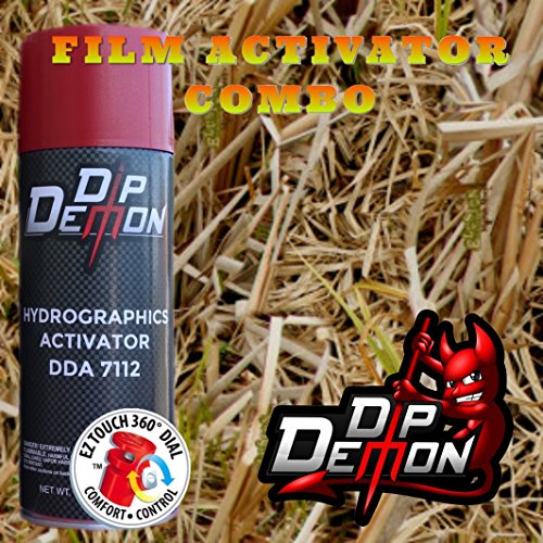 combo-kit-marsh-land-hydrographic-water-transfer-film-activator-combo-kit-hydro-dipping-dip-demon