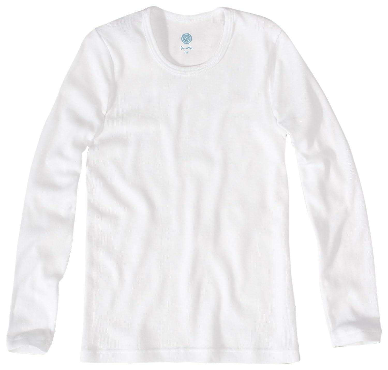 Sanetta Shirt 1/1 Arm FR 301500 Unisex - Kinder Unterwäsche/ Unterhemden