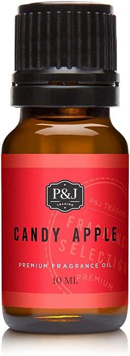 Candy Apple Fragrance Oil - Premium Grade Scented Oil - 10ml
