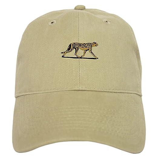Amazon.com  CafePress - Cheetah Cap - Baseball Cap with Adjustable ... 39c821e45b1
