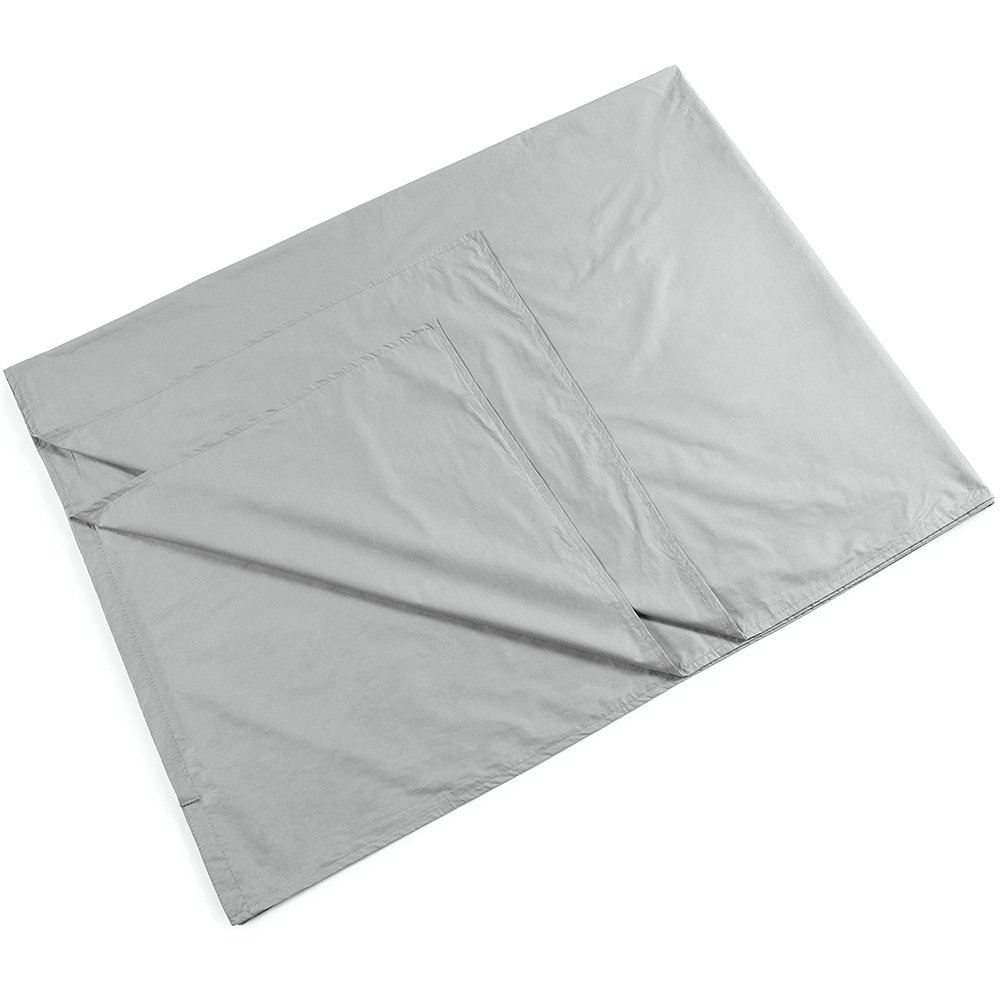 BUZIO Removable Weighted Blanket Duvet Cover for Weighted blanket Inner Layer to Keep Clean By Just Cover, Easy Care, 60 x 80 Inches