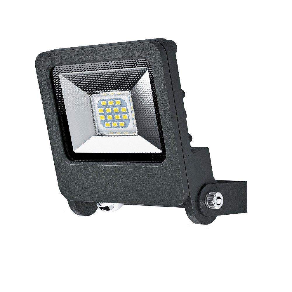 Osram LED Endura Flood Fluter, für Außenanwendungen, Warmweiß, 125, 0 mm x 101, 0 mm x 29, 0 mm Warmweiß Ledvance 4058075064263