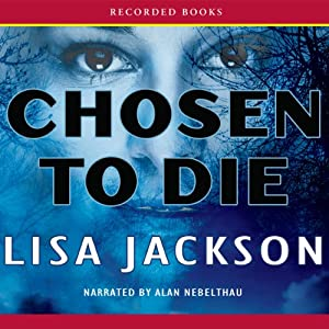 Chosen to Die Audiobook
