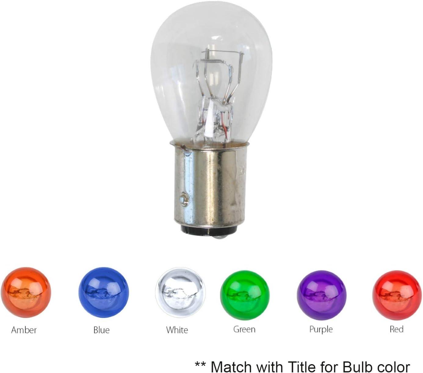 Grand General 79191 Light Bulb 2057 Blue 1 Pack
