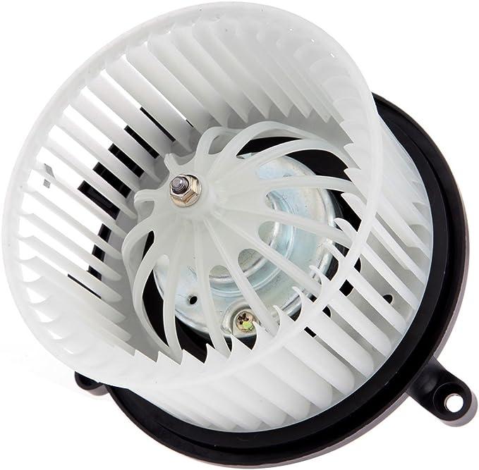 ROADFAR Motor de Ventilador de calefacción Trasera, 5183147AA ...