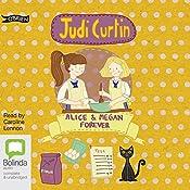Alice & Megan Forever | Judi Curtin