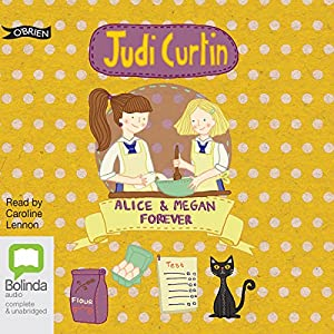 Alice & Megan Forever Audiobook