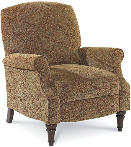 Lane Furniture Elaine High Leg Recliner