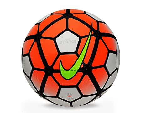 Nike Strike LFP 2015 Liga BBVA Deportes Fútbol balón de fútbol ...
