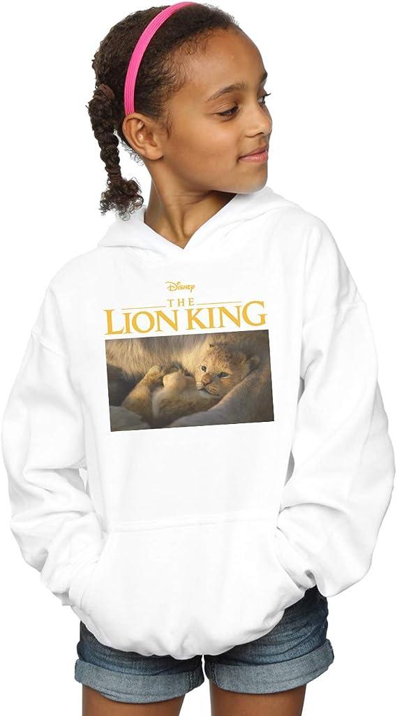 Disney Fille The Lion King Show Simba Sweat /À Capuche