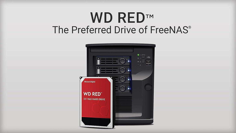 FreeNAS Mini – almacenamiento conectado a la red (sin disco ...