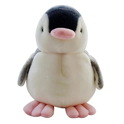 Amazon Com Chartsea Singing Penguin Toy Penguin Plush Toy Figure