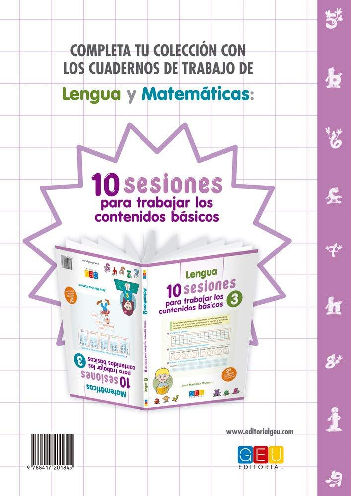 101 tareas desarrollar competencias 3: JOSE MARTINEZ ROMERO: 9788499154756: Amazon.com: Books