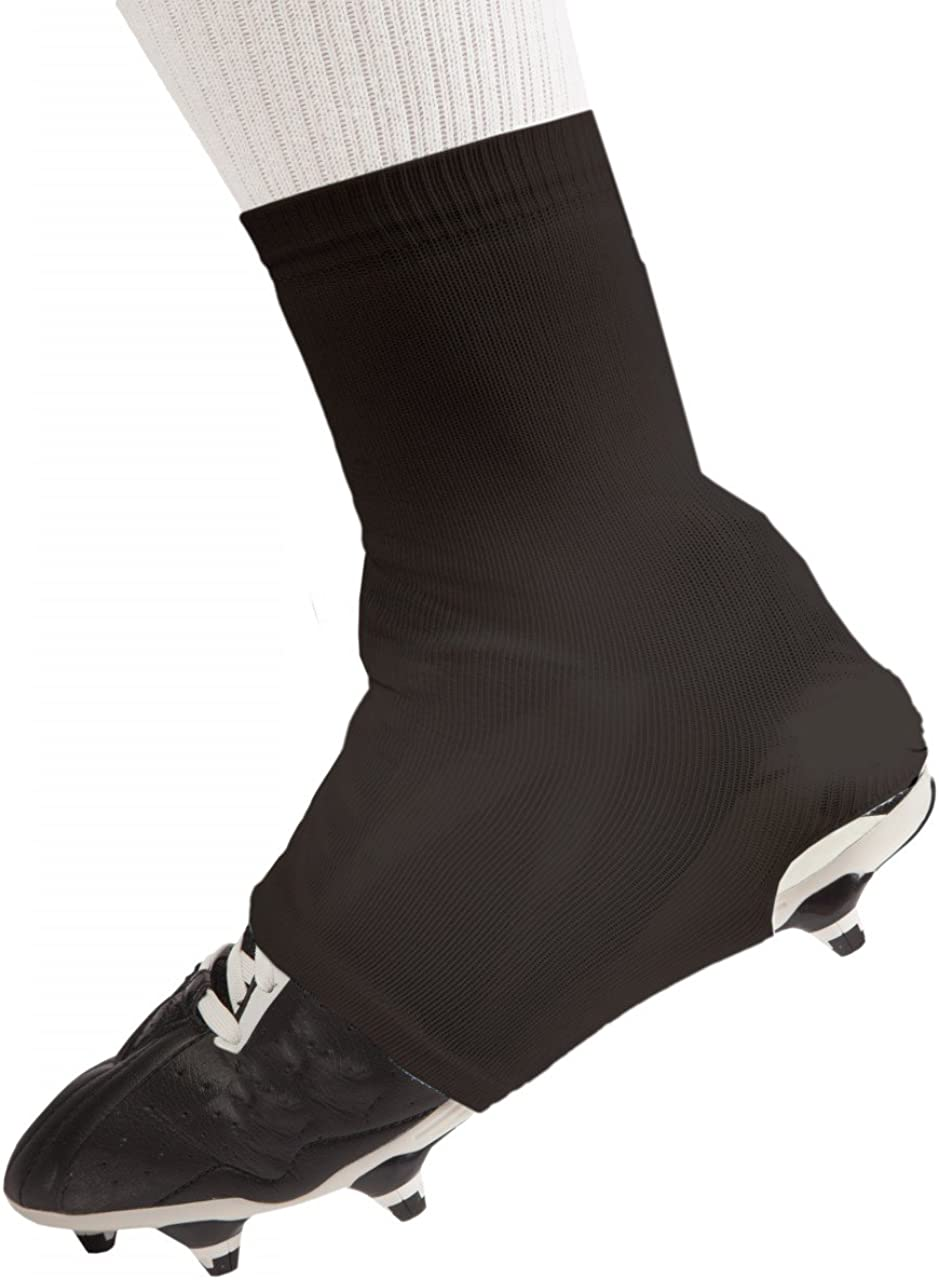 TDI The Original Razur Spats Cleat Covers with Patented Debris Inhibitor Perfect for Football Lacrosse Soccer and More! Technology