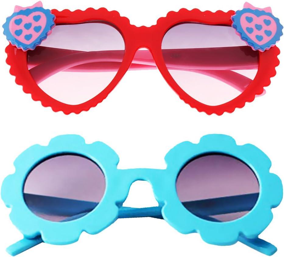Gafas de Sol de Protección UV400 de Plástico Juguetes de Primera Infancia Juegos de Mesa