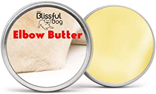 product image for The Blissful Dog Elbow ButterMoisturizes Your Dog's Elbow Calluses - Dog Balm, 16 oz