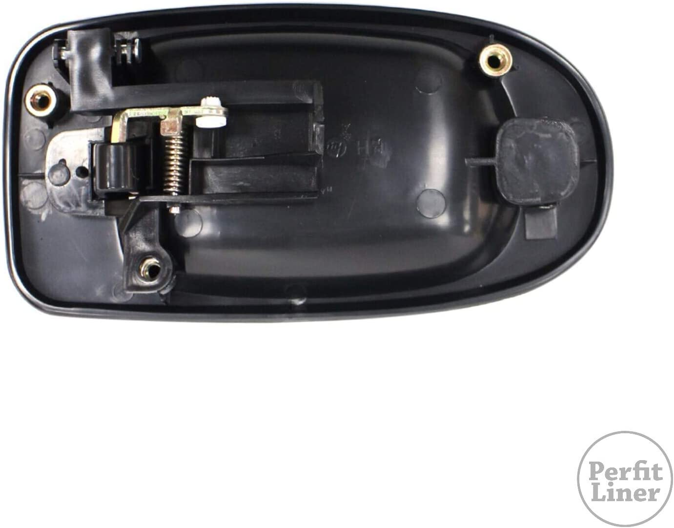Rear,Right DOOR OUTER HANDLE For Pontiac,Oldsmobile,Chevrolet 10322224 New