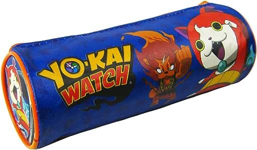 Yo-kai Watch 1010PVC-6667 - Estuche para lápices: Amazon.es: Juguetes y juegos