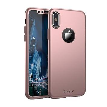 carcasa integral iphone x