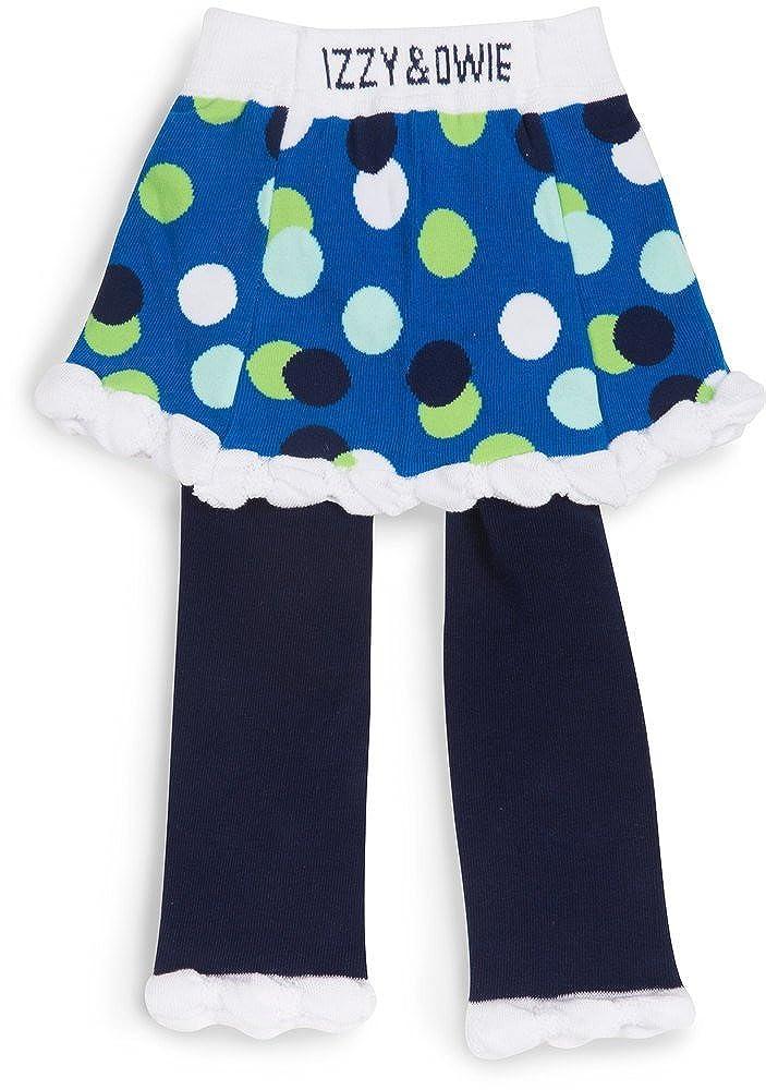 有名ブランド Izzy Size & Owie SKIRT ベビーガールズ One SKIRT Size ブルー One B01DC8EIK4, Garden75:7e0c89e0 --- quiltersinfo.yarnslave.com
