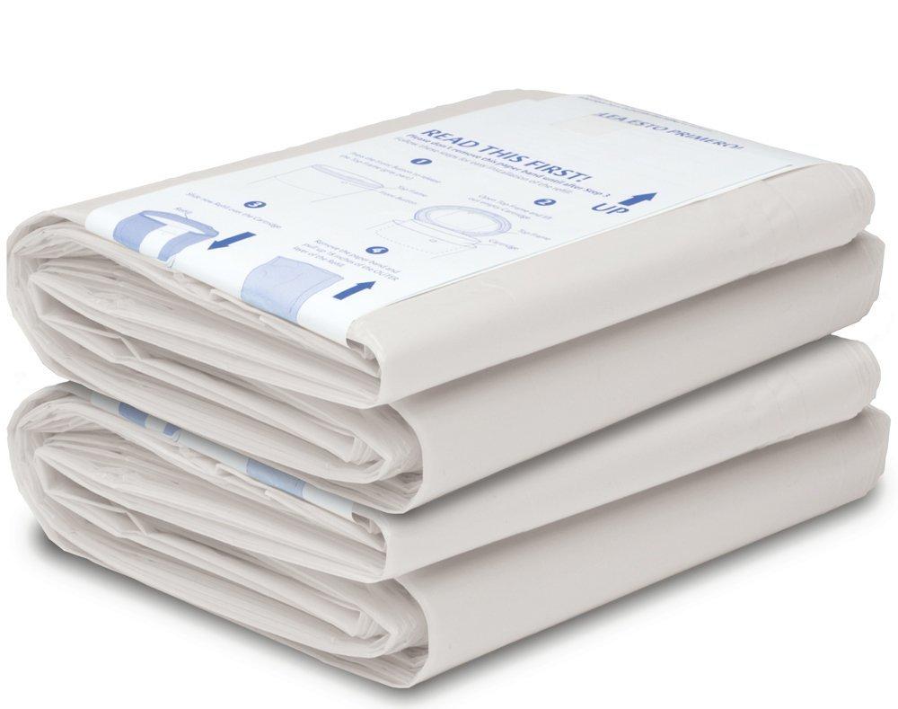 Galleon diaper dekor classic diaper pail liner refills for Dekor classic diaper pail refills