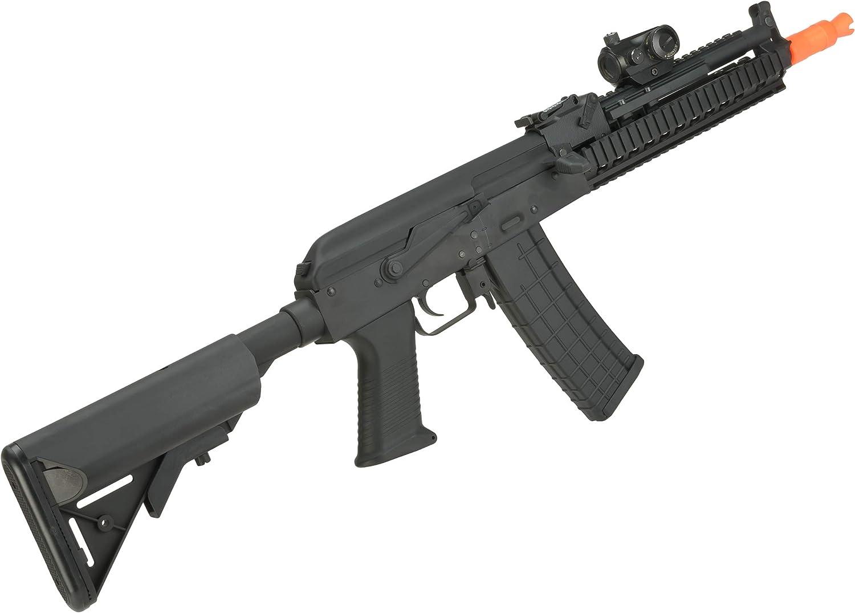 Amazon.com: Evike CYMA CM040I AK47 - Rifle para airsoft ...