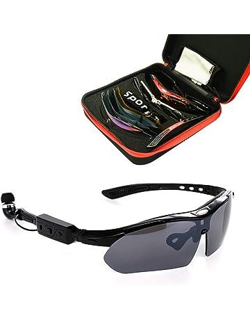 6f90ffadbe507 Smart Bluetooth Headset Glasses