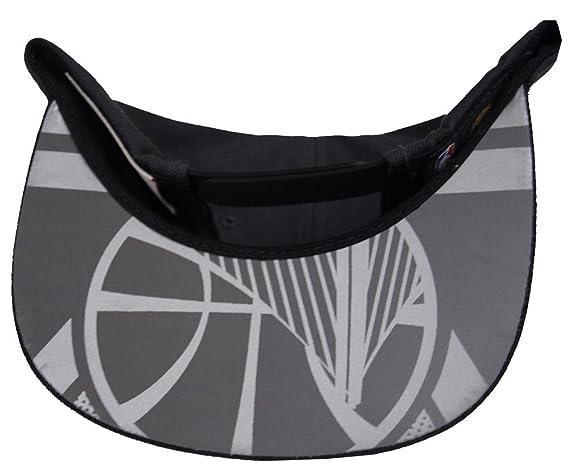 hot sale online 2b642 9c16f Mitchell   Ness NBA Golden State Warriors Hologram Mesh 310VZ Snapback Cap  Kappe  Amazon.co.uk  Clothing