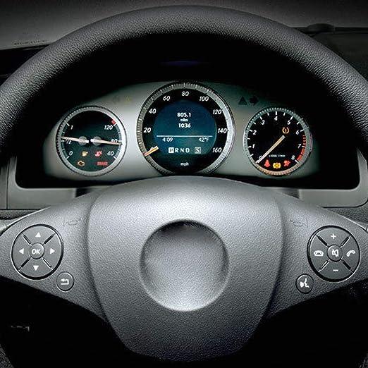 Amazon com : Miaomiaogo Replacement for Mercedes Benz Matte