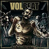 Volbeat: Seal The Deal & Let's Boogie (Limited Deluxe Edition) (Audio CD)